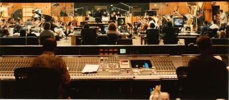 Grabando y mezclando una orquesta, una de las producciones musicales más complejas.