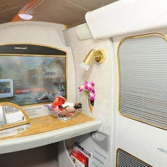 Foto 4 de 8 de la galería emirates-airlines-a380 en Trendencias