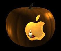 Jack-O-Lantern: ¡Feliz Halloween!
