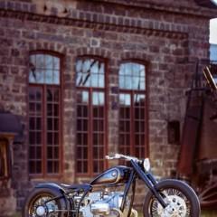 Foto 27 de 68 de la galería bmw-r-5-hommage en Motorpasion Moto