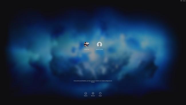 Com Apple™ Desktop Admin Squashed