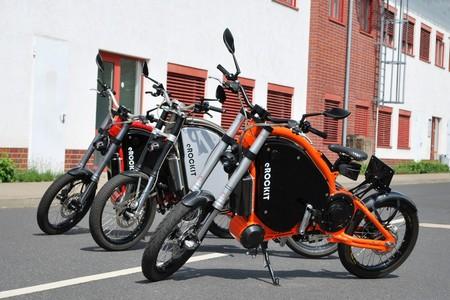 E Rockit Moto Electrica Pedaleo Asistido 1
