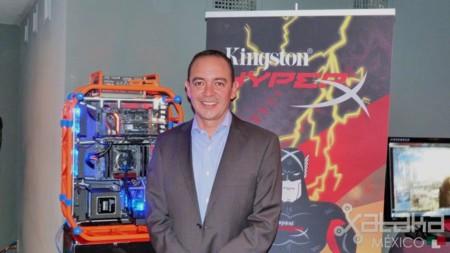 Kingston inyecta variedad y velocidad a su catálogo de productos HyperX