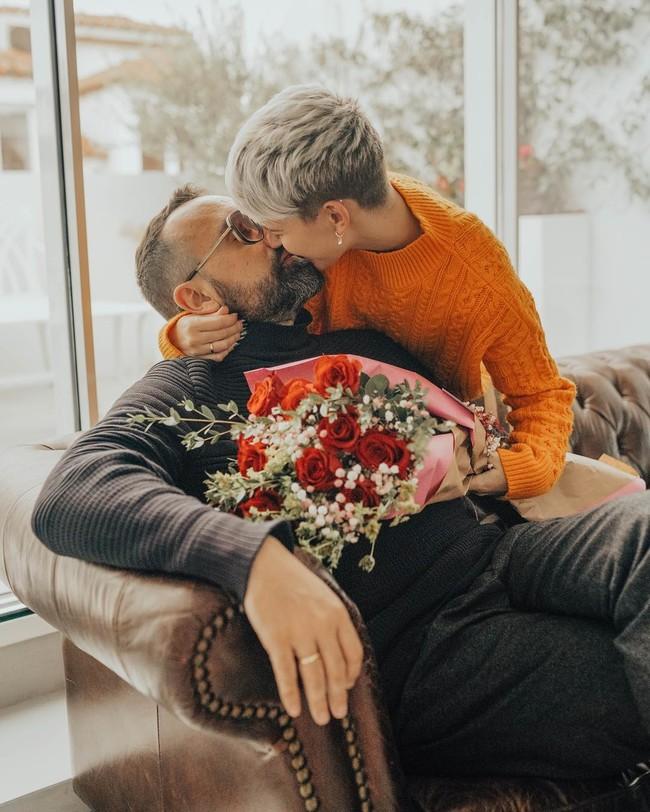 Famosos Y San Valentin 2018