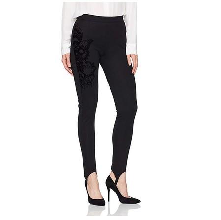 Los leggings April de Desigual pueden ser nuestros desde 11,65 euros gracias a Amazon