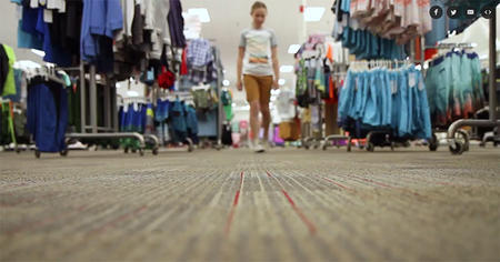 """""""Stereo"""", el corto de una niña de 13 años que muestra los estereotipos de género invertidos"""