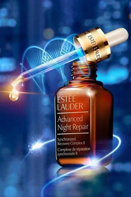 Estée Lauder reinventa su mítico suero Advanced Night Repair