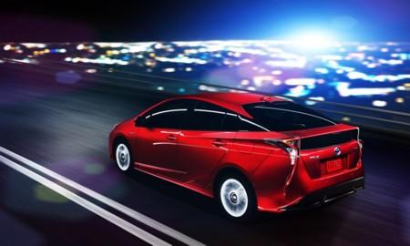 Toyota Prius 2015 4