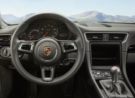 Porsche 911 Carrera T 9