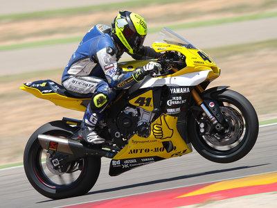 Vuelve la Copa Yamaha R1, carreras para todos a un precio muy asequible