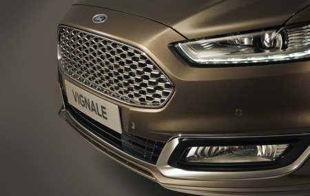 Ford Mondeo Vignale - motores