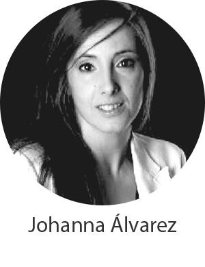 Johanna Alvarez