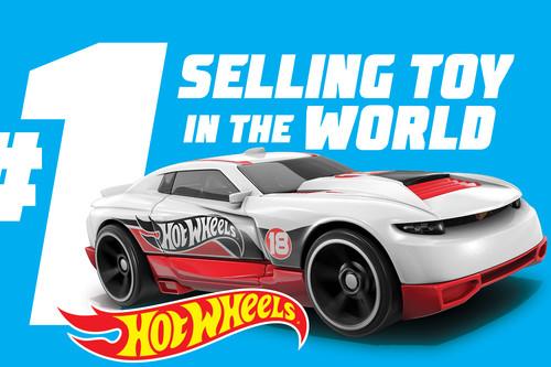 Más allá de un juguete, los Hot Wheels son historia, pasión por los coches y diseño