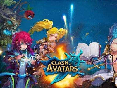 Clash of Avatars entra en su modo Alpha