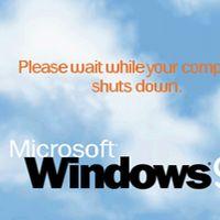 Cuando Windows 95 no podía apagar el equipo solo y te pedía ayuda para hacerlo