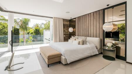 Villa Casablanca Dormitorio Principal 2