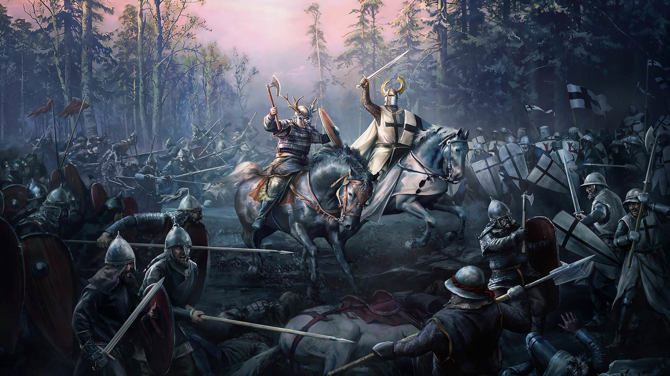 Con Crusader Kings 3 anunciado y la segunda parte gratis, este es el mejor momento para entrar en la saga