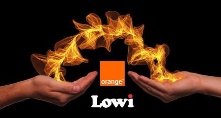 Gigas solidarios: cómo donar los datos móviles que te sobran en Lowi y Orange