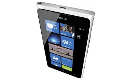 Nokia Lumia 900 llega a México