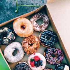 Foto 14 de 17 de la galería donut-friend en Trendencias Lifestyle