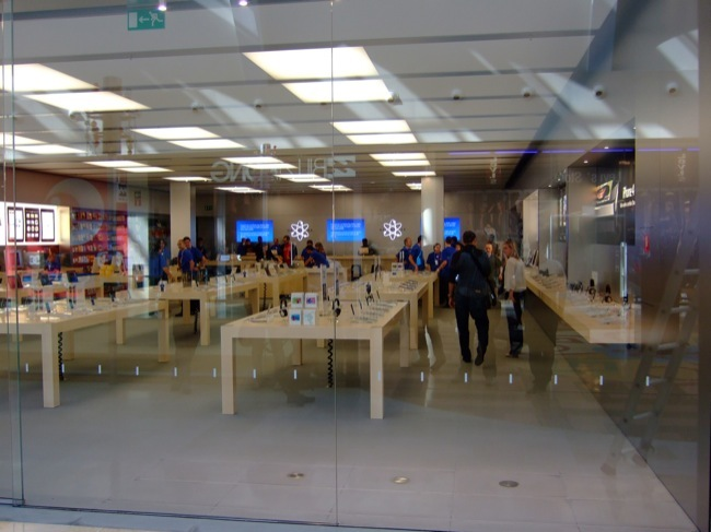 Foto de Apple Store Xanadú Madrid (15/19)