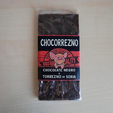 Probamos el Chocorrezno: el chocolate con torrenzo de Soria que revienta el contador de calorías