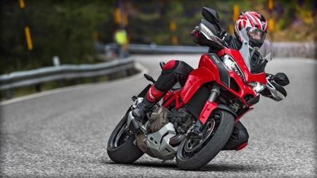Ducati Multistrada 1200 9
