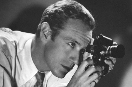 El imprescindible Leslie Howard