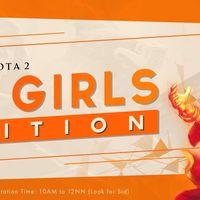 TNC Pro Team busca un equipo femenino de Dota 2