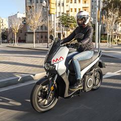 Foto 48 de 81 de la galería seat-mo-escooter-125 en Motorpasión México