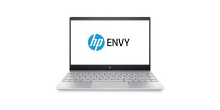 Hp Envy 13 Ad102ns