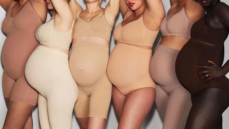 Fajas para embarazadas: las nuevas prendas de Kim Kardashian que crean polémica, ¿son recomendables?
