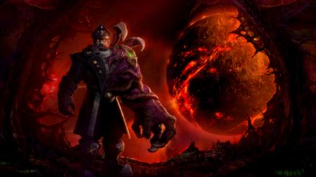 Alexei Stukov, de StarCraft, se sumará a los personajes de Heroes of the Storm
