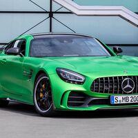 Mercedes-AMG GT R será descontinuado en 2021 y heredará su lugar al GT Black Series