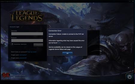 Sancionan a una proveedora de internet por ofrecer una mala conexión para jugar a LoL y ver Netflix