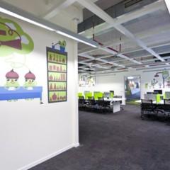 Foto 6 de 17 de la galería las-oficinas-de-ebay-en-israel en Trendencias Lifestyle