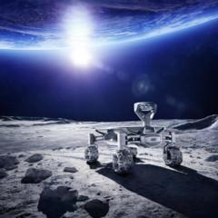 Foto 1 de 5 de la galería audi-lunar-rover en Xataka