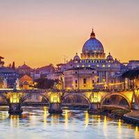 9 días en Italia a tu aire para conocer Roma, Florencia y Venecia por 391 euros con Logitravel