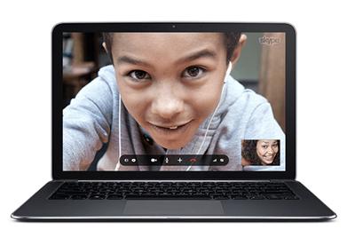 Skype ahora con soporte para eGifting en sus versiones de escritorio