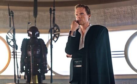 Así pudo ser el villano de 'Han Solo: Una historia de Star Wars'. Dryden Vos era muy diferente antes de los reshoots