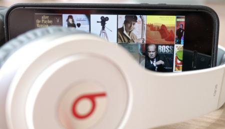 Los ejecutivos de Apple, ambiciosos con el streaming musical en una gala pre-Grammys