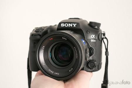 Sony A99 II, análisis: una nueva SLT resucitada con un sensacional enfoque y velocidad
