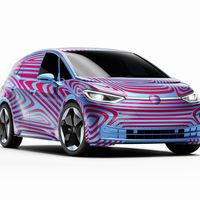 El Volkswagen ID.3 llegará el año que viene: un coche eléctrico que promete costar menos de 30.000 euros