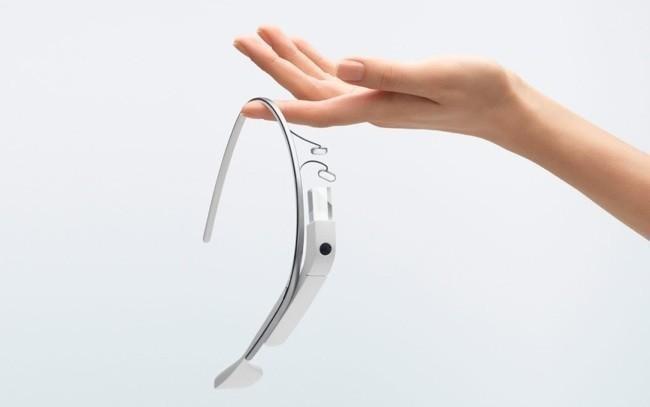 Nuevos datos apuntan a que Google prepara su nueva versión de las Google Glass