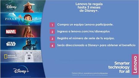 Disney+ gratis en México