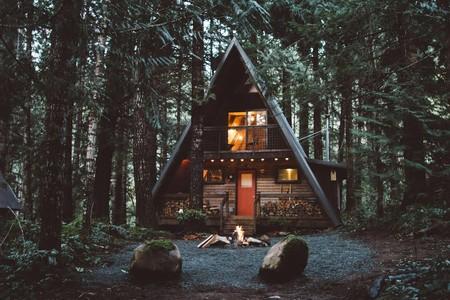 Airbnb presenta sus diez alojamientos más populares en Instagram... y ya estamos haciendo las maletas para conocerlos todos