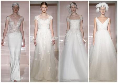 Reen Acra bridal 2014