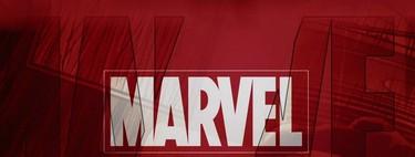 Marvel y la gallina de los huevos de oro: 10 años después los superhéroes siguen siendo un filón