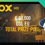 Los esports entran en la televisión española en abierto, Neox ofrecerá los momentos destacados de un torneo de 60.000$ de PUBG