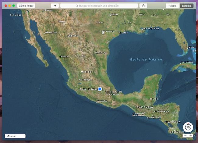 Los Mapas de Apple siguen recibiendo mejoras ahora con diez nuevos proveedores